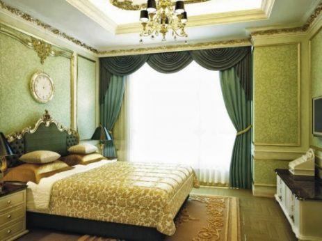 Mẹo chọn rèm cửa phòng ngủ đẹp theo xu thế