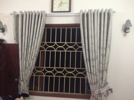 Hướng dẫn cách sử dụng rèm cửa có độ bền cao nhất