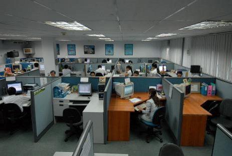 5 nguyên nhân khiến dân văn phòng mệt mỏi dễ bị xtress