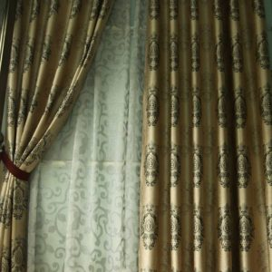 Rèm cửa vải đẹp
