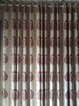 Xả kho rèm cửa vải cao cấp chỉ còn 480k/m ngang tại Hà Nội