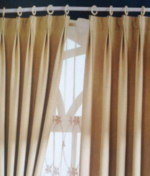 rèm cửa vải cao cấp