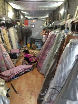 Địa chỉ mua rèm cửa cũ tại Hà Nội giá rẻ