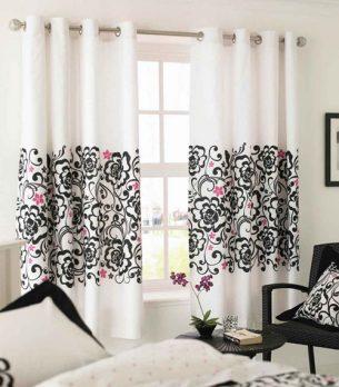 Các kiểu rèm cửa đang được ưa chuộng nhất hiện nay