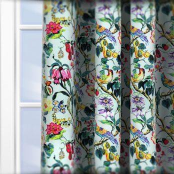 Kiểu rèm cửa đang được ưa chuộng lắp đặt trong mùa thu
