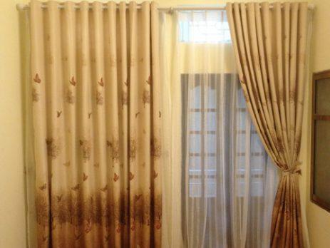 Bí quyết giúp bạn giữ nhiệt tốt với rèm cửa khi mùa đông đến