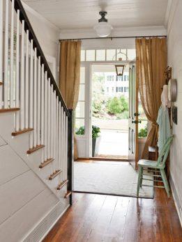 Cách chọn rèm cửa hợp phong thủy để hút vượng khí vào nhà