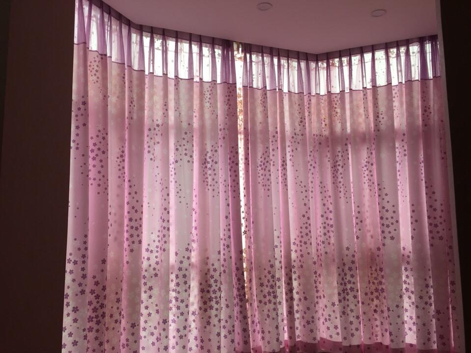 Mẫu rèm cửa phòng ngủ đẹp