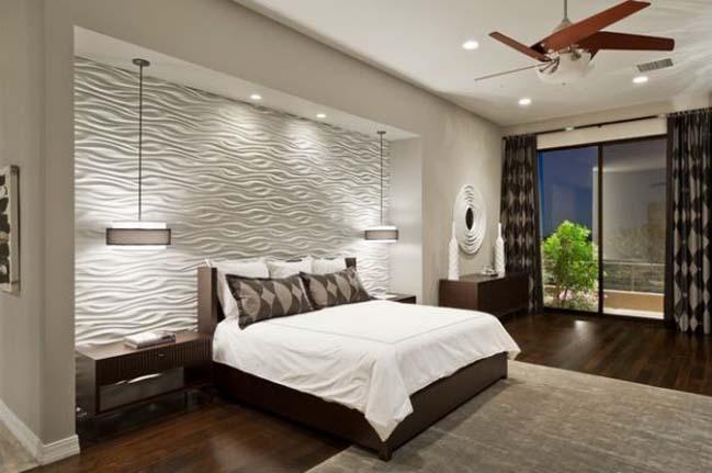 Lựa chọn ánh sáng phù hợp cho căn phòng