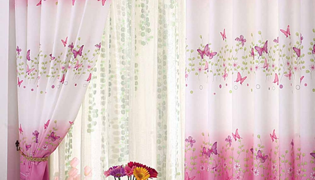 Mua rèm vải giá rẻ tại Hà Nội