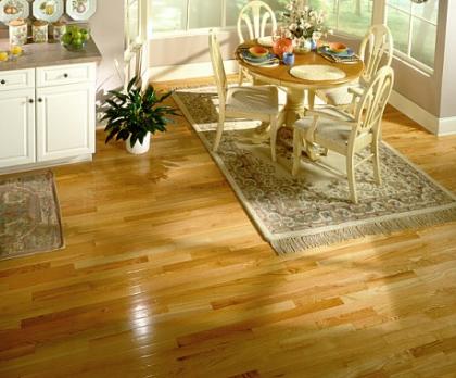 Mua sàn gỗ tự nhiên ở chỗ nào rẻ nhất tại Hà Nội ?