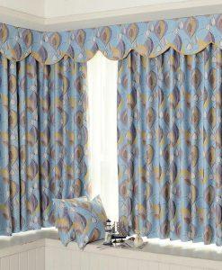 rèm cửa đẹp dành cho khách sạn tại Hà Nội