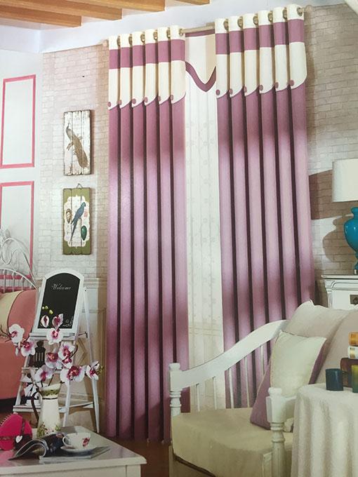 Rèm cửa dành cho phòng ngủ đẹp