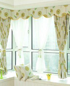 Rèm vải cao cấp tại mành rèm Thảo chi