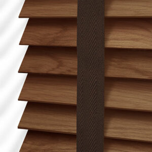 Rèm lá gỗ giá rẻ