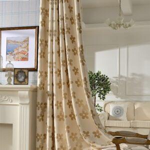 Rèm vải cao cấp đẹp và sang trọng