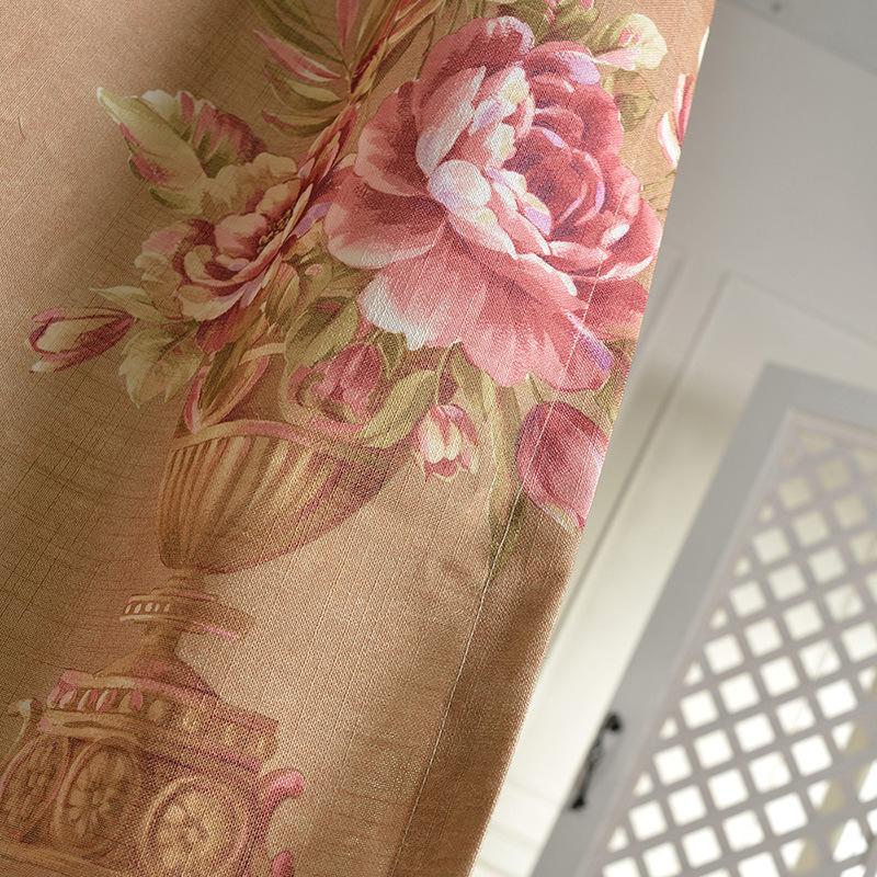 Chất liệu vải rèm cực đẹp
