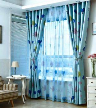Một số thông tin về giá rèm cửa phòng ngủ