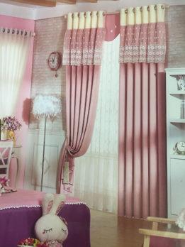 Một số bí quyết lựa chọn rèm phòng ngủ