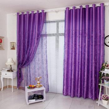 Mách bạn địa chỉ chọn được rèm vải Hà Nội ưng ý