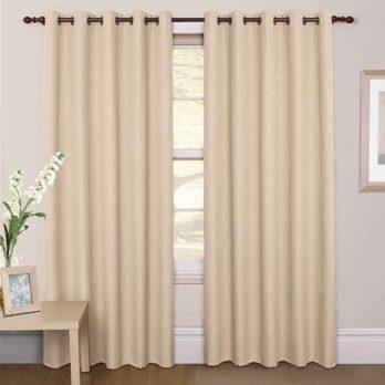 Lưu ý khi lựa chọn rèm vải cao cấp cho phòng khách
