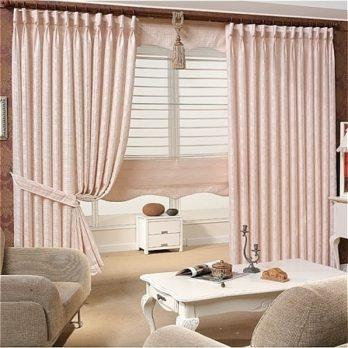 Cách chọn rèm cửa cao cấp cho căn nhà