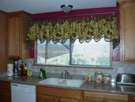 Rèm cửa có thực sự cần thiết đối với phòng ăn