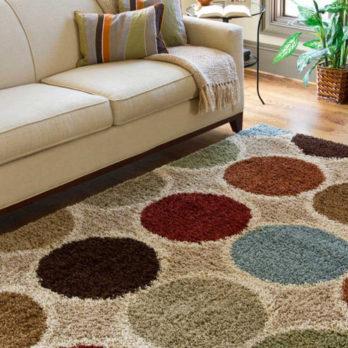 Những mẹo đơn giản vệ sinh thảm tại nhà