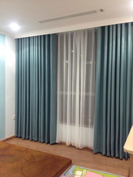 Bạn có biết cách chọn rèm phù hợp với không gian cho gia đình mình?