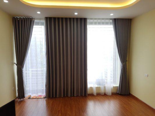 Địa chỉ bán rèm cửa cách nhiệt tốt cho giường ngủ
