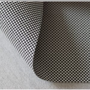 Thiết kế của rèm cuốn lưới