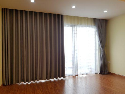 Rèm vải Âm Trần
